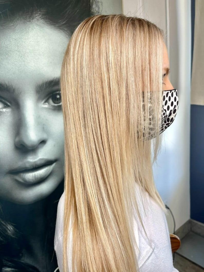 Ania Hair Salon_ Albany-NY_straight blonde hair
