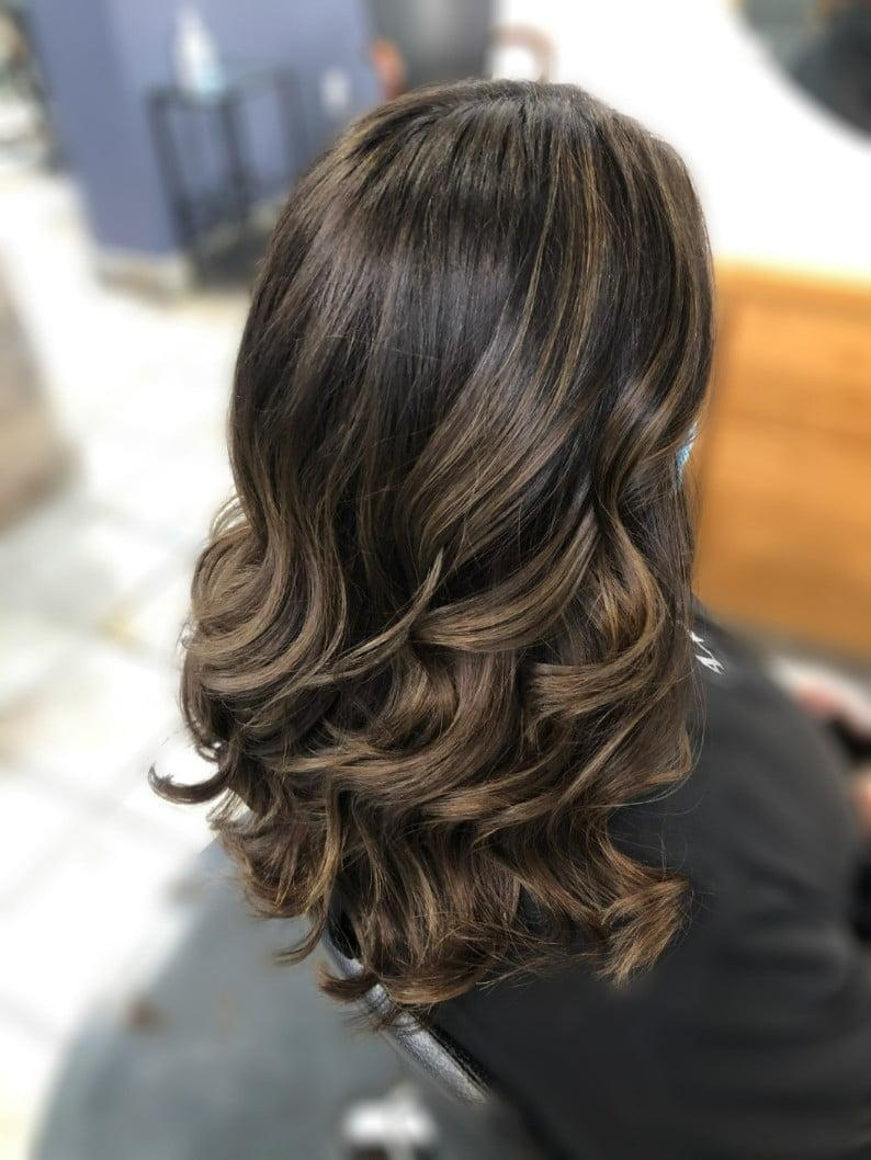 Ania Hair Salon_ Albany-NY_curly dark hair