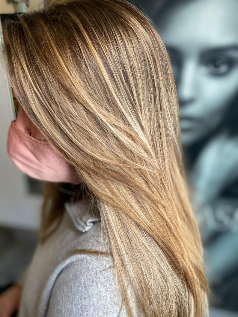 Ania Hair Salon_ Albany-NY_straight hair
