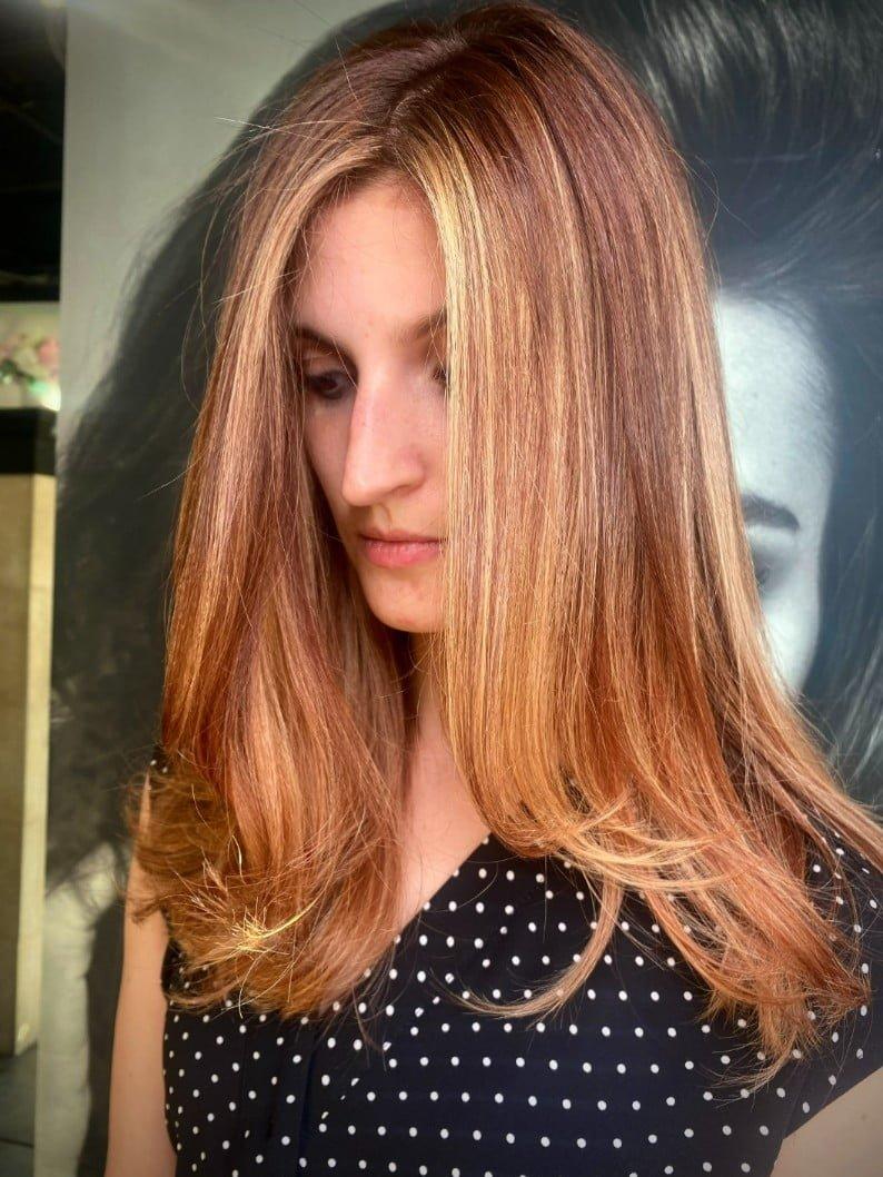 Ania Hair Salon_ Albany-NY strawberry_blonde hair